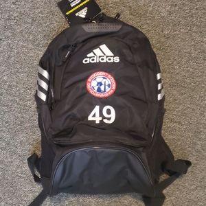 Stoddert Soccer Backpack